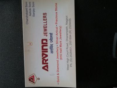 Arvind Jwellers