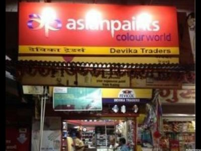 Devika Traders