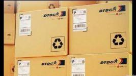 DTDC Saroj Enterprises