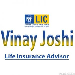 Vinay Joshi Life Insurance Advisor