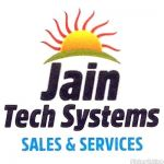 Jain Tech Systems Sales & Services
