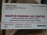 Nagpur Hearing Aid Centre