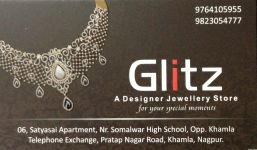 Glitz A Designer Jewellery Store