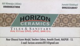Horizon Ceramics Tiles