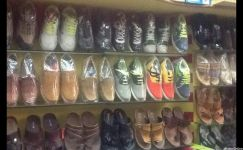 Shubham Footwear