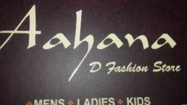 Aahana D Fashion Store