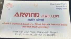Arvind Jewellers