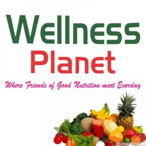 Wellness Planet Nutrition Club