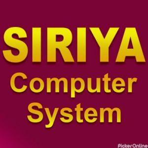 Siriya Computer System