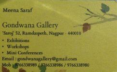 Gondwana Gallery