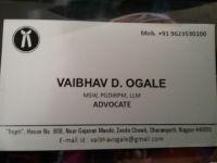 Vaibhav D Ogale
