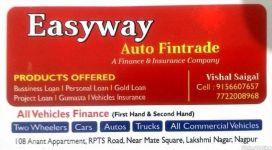 Easyway Auto Finetrade