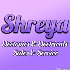 Shreya Electronics & Electrical Sales & Services