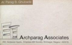 Archparag Associate