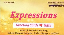 Expressions Gifts