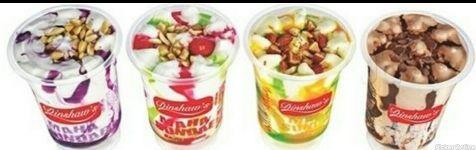 Dinshaws Ice Cream Parlor