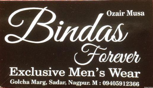 Bindas Forever
