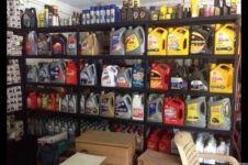 Exide Battery Shop