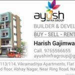 Ayush Infra Group