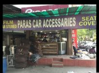 Paras Car Accessories