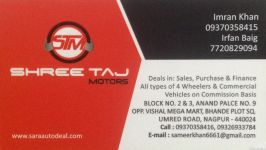 Shree Taj Motors