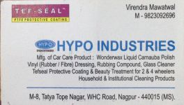 Hypo Industries