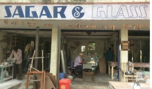 Sagar Glass Shop