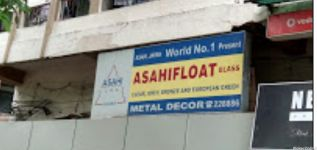 Asahifloat Glass