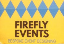 Firefly Events Designing