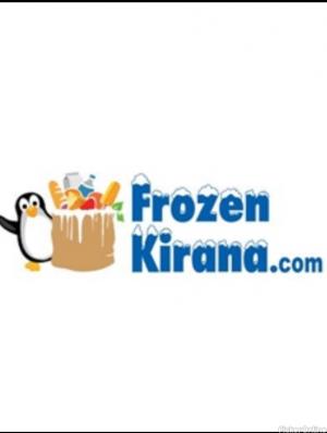 Frozen Kirana.com