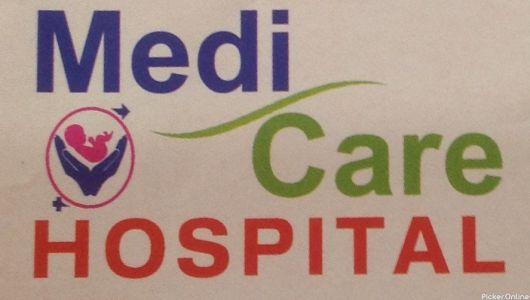 Medi Care Hospital