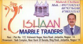 Ishaan Marble Traders