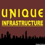 Unique Infrastructure