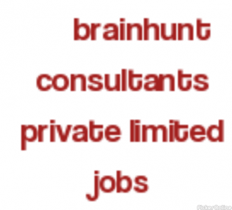 Brainhunt Consultants Pvt.Ltd