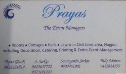 Prayas The Event Management
