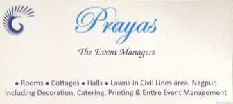 Prayas The Event Managers