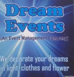Dream Event Management
