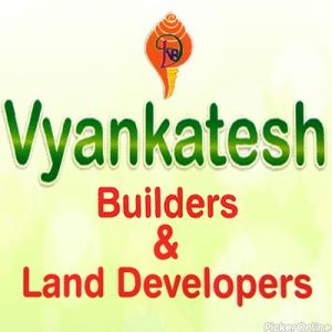 Vyankatesh Builders & Land Developers