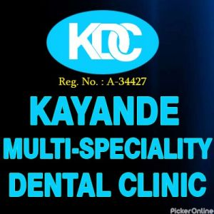 Kayande Multispeciality Dental Clinic