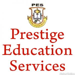 Prestige Education Services