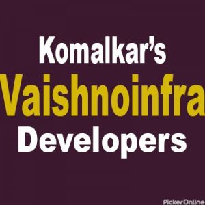 Komalkars Vaishnoinfra Developers