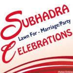 Subhadra Celebrations