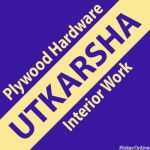Utkarsha Plywood Hardware And Interior Work