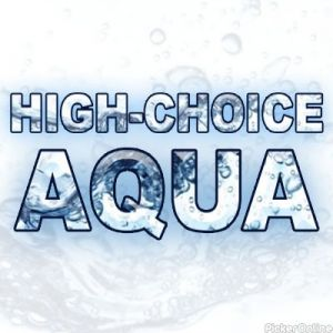 High-Choice Aqua