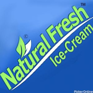 Natural Fresh Ice-Cream
