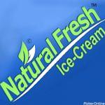 Natural Fresh Ice-Cream