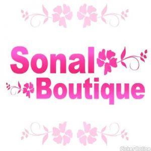 Sonal Boutique