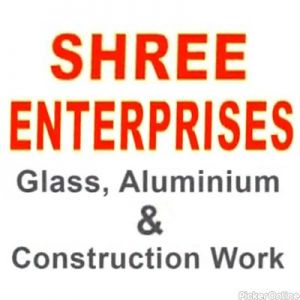 Shree Enterprises Glass & Aluminium Work