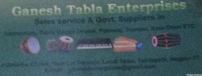 Ganesh Tabla Enterprises