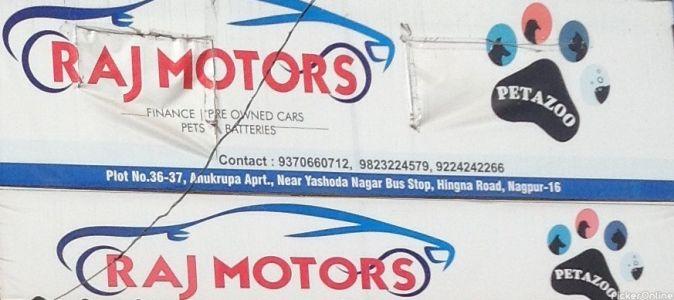 Raj Motors
